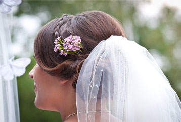 Wedding Day Beauty Services